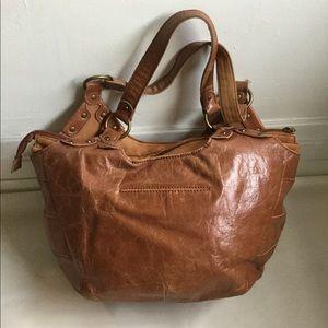The Sak Leather Bag❤️